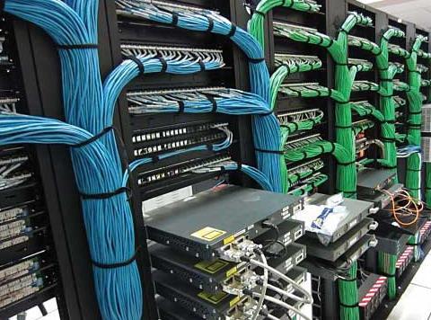 IT-Serverraum